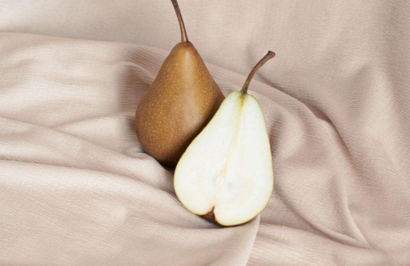 Spicy Pear: Pressed Juicery